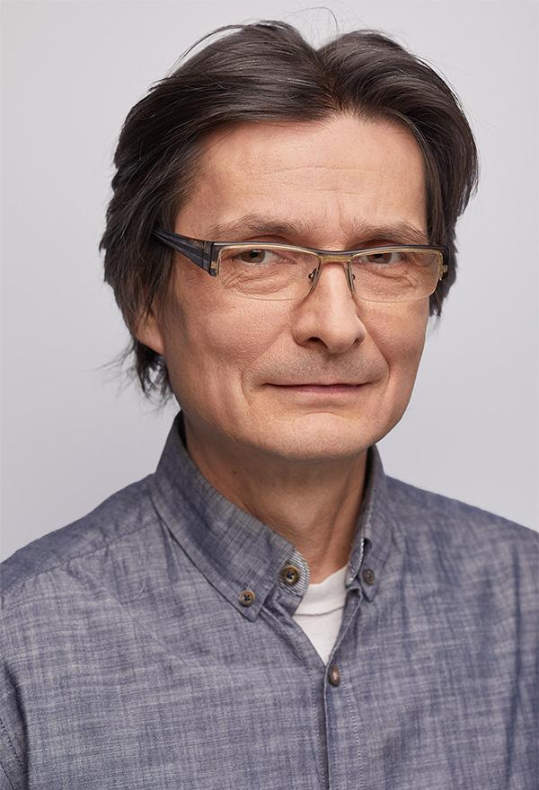 Krzysztof Brycki