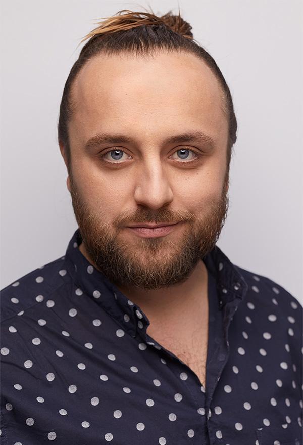 Michał Głaszczka