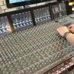 realizator dźwięku