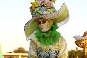 kostium sceniczny